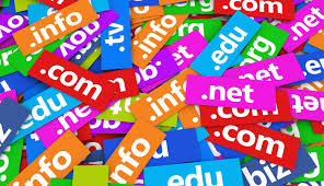 WebMorf.co.uk - Choose the right domain name