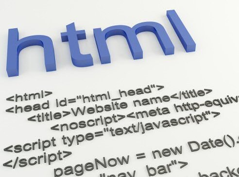 HTML Websites at WebMorf.co.uk
