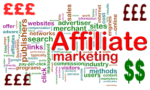 Creating multiple streams of affiliate marketing income