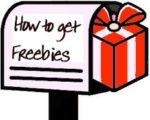 Top 3 – How to get freebies for your ebooks