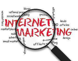 internet marketing at WebMorf