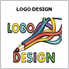 Logo design at WebMorf
