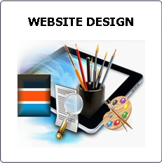 Website design at WebMorf