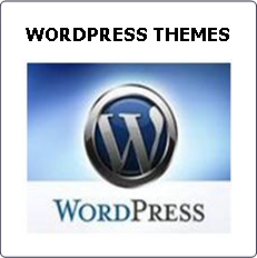 WordPress themes at WebMorf