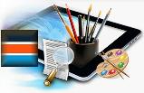 Web design at WebMorf